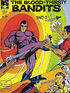 Indrajal Comics-336-Phantom & Mandrake: The Blood Thirsty... https://www.amazon.com/dp/B01EO1FFR8/ref=cm_sw_r_pi_dp_x_SKP3ybS248A3C
