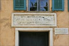 The house of Napoleon