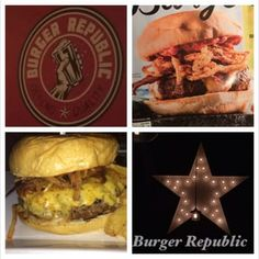 Burger Republic - 24