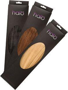 Hair Extension Boxes | Custom Hair Extension Packaging | LiquidPrinter