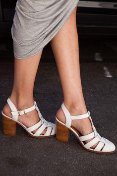 Just in! #ShoeMint #sandals #heels