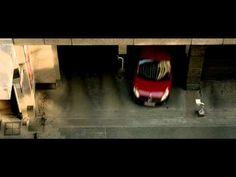 MacGyver and the new Mercedes-Benz Citan