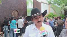El pueblo reacciona a la muerte de Joan Sebastian (VIDEO)