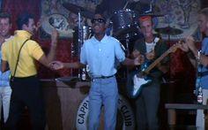 "Little Stevie Wonder performs ""Happy Street"" in Muscle Beach Party Muscle Beach Party, Sir Duke, Young Celebrities, African Diaspora, Stevie Wonder, My Heritage, Black People, Black Is Beautiful, Athlete"