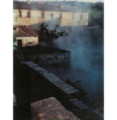 Polaroid by Andrei Tarkovsky Artistic Photography, Film Photography, Fine Art Photography, Robert Frank, Pier Paolo Pasolini, Film Images, Polaroid Photos, Film Stills, Cinematography