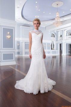 Vestidos de noiva Lillian West 6298 2014