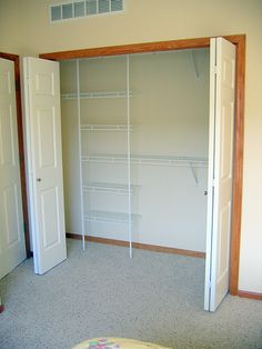 on pinterest simple closet closet shelving and closet designs