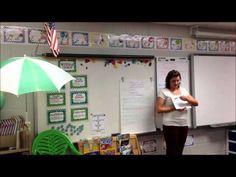 Mentor Sentences to teach grammar and sentence structure.