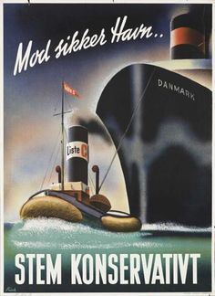 Odense, Copenhagen Denmark, Vintage Posters, Nostalgia, Places To Visit, Culture, In This Moment, History, Retro