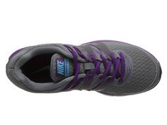 Nike Womens Anodyne DS 2 CL GreyPolarized BlueWhiteBright Grape 616598 009 * Check out this great product.(This is an Amazon affiliate link and I receive a commission for the sales)