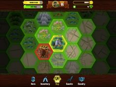 The World is your playboard, literally. TakeOver is a location based game where the entire Planet is a ginormous hex grid for you to explore. Take over the evil Red Emperor's minions and loot back the goods they've stolen. A free to play, browser-based, social RPG. Play it now on any device!