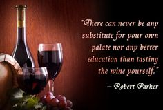 quote by Robert Parker