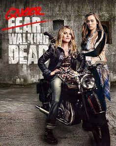 Lexark, Queer the Walking Dead