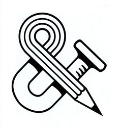 Logo: Ampersand, design and construct