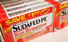 6 Tried and True Cold and Flu Remedies: Decongestants