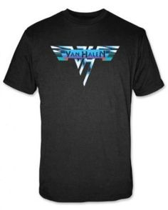 Van Halen - 1978 Vintage Logo T-Shirt