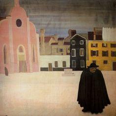Guido Cadorin (1892-1976) Italian Artist GUIDO CADORIN (Venezia, 6 giugno 1892 – Venezia, 18 agosto 1976) #TuscanyAgriturismoGiratola