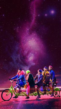 I miss these boys, Happy Birthday Kang Daesung♥️ Daesung, T.o.p Bigbang, Bigbang G Dragon, Choi Seung Hyun, Bigbang Fxxk It, K Pop, Kpop Wallpaper, Bigbang Wallpapers, Big Bang Kpop