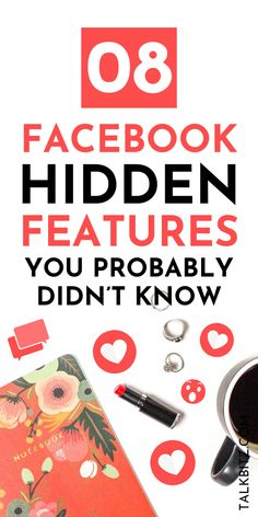 8 Facebook Hidden Features You Probably Didn't Know!  There are so many Facebook tips and things to know about to keep yourself and business up to date on Facebook. When we are using any kind of social media platform, we can see many different features. So, here are 8 awesome Facebook hidden features you should try out in 2020!  #Facebooktips #Soiclamediatips #facebook marketing #Workfromhome #Facebook Make Money Blogging, Way To Make Money, Make Money Online, Facebook Marketing Strategy, Social Media Marketing, Facebook Features, Play The Video, Online Group, About Facebook