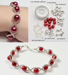 Create your own bracelet!
