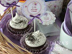Todo comienza con un … ¡Feliz Desayuno Lila! | DANA*S CANDY