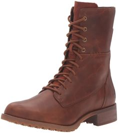 Timberland Women's Earthkeepers Nevali Mid Boot,Brown,11 M US - Boots for  women (*Amazon Partner-Link) | Boots for Women | Pinterest | Timberland,  Brown and ...