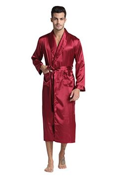 Men's Sleep & Lounge Men Chinese Style Dragon Sleep Robes 2019 New Plus Size Long Bathrobe Brand Faux Silk Long Male Sleep Robes 5xl Sleepwear Matching In Colour
