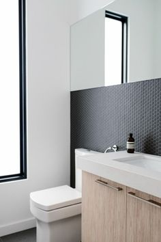 laundry tiled splashback - Google Search