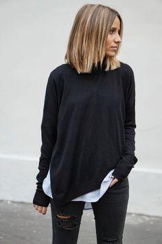 Mode und Stil kuratieren – The post Mode und Stil kuratieren – # Look Fashion, Fashion Beauty, Fashion Outfits, Womens Fashion, Fashion Blogs, Fashion Clothes, Luxury Fashion, Mode Style, Style Me