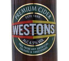 Westons Premium Cider 500ml Beer in New Zealand - http://www.ukbeer.co.nz/beer-from-uk-in-nz/westons-premium-cider-500ml-beer-in-new-zealand/ #English #beer #NewZealand