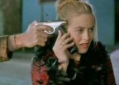 """""""You don't understand, this is an Alaïa."""""""