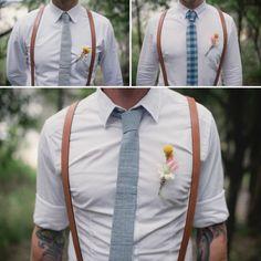 30 Cool Vintage Groom Outfits | Weddingomania