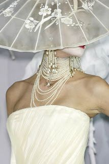 Christian Dior from John Galliano