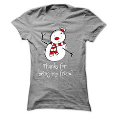 (Tshirt Popular) MAGIC CHRISTMAS WITH MY FRIEND [TShirt 2016] Hoodies, Tee Shirts