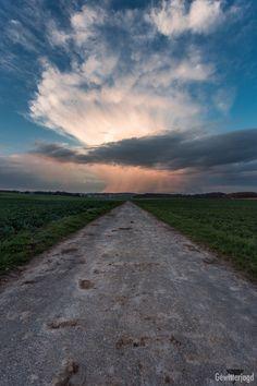 Stormy Days © Jonas Piontek