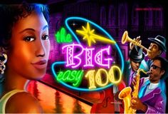 The Big Easy Slot Machine Online