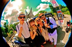 Camuz Montreal - Montreal, music and everything about it Electro Swing, Crown, Concert, Music, Party, July 1, Musica, Corona, Musik