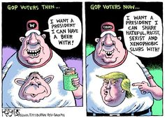 Rob Rogers Editorial Cartoons