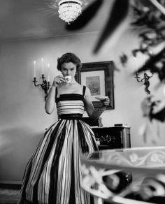 Gordon Parks for Vogue 1953