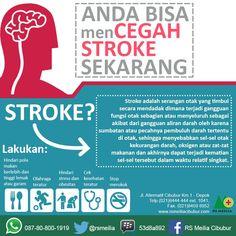 #sehat #kesehatan #stroke #pencegahan #evaluasi #deteksidini #rsmeilia #cibubur #depok #cileungsi #bekasi #bogor #jakarta
