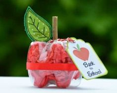 How to make cute teacher appreciation gift boxes
