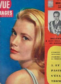 Point de vue magazine, March 10, 1956