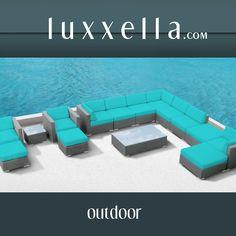 Patio Furniture #patiofurniture #wickerfurniture