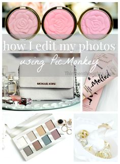 How to edit photos using PicMonkey #bbloggers #lbloggers #photography