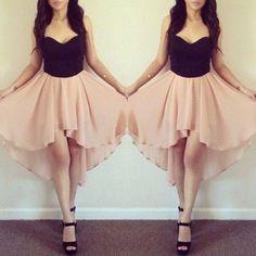 teen fashion dress