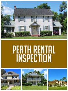 In Perth, rental inspection is considered a must for every rental property owner. Get more info about this here- www.assetfocus.com.au/