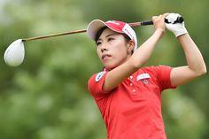 2nd day プラスワン~木村彩子~ LPGA 日本女子プロゴルフ協会