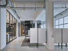 bw LIVE office by Studio Alexander Fehre, Munich – Germany » Retail Design Blog