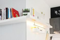Materials: LOSJÖN hooks and string This is an Art Gallery to exhibit at my children's drawings and it is very easy to make: just fasten the LOSJÖN wall hooks using the self-adhesive backing or screw them into the wall randomly and then connect them together with a string like in the game where you join …