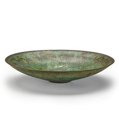 OTTO AND GERTRUD NATZLER Large early bowl